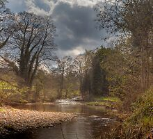 Buckden by Paul Thompson Photography