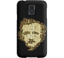 "Quoth the Raven, ""Nevermore.""  Samsung Galaxy Case/Skin"