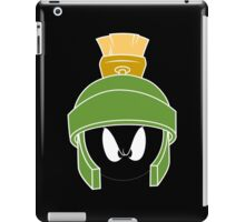 Martin the martian™ mad Funny Geek Nerd iPad Case/Skin