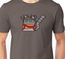 Hyper Fan Girl Cat Unisex T-Shirt