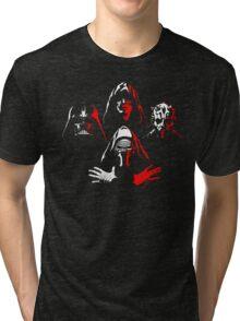 Bohemian Revenge Tri-blend T-Shirt