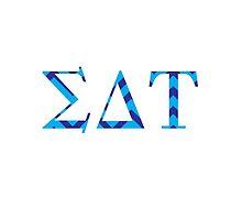 Sigma Delta Tau by ampp