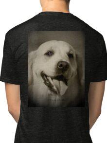Zoe Tri-blend T-Shirt