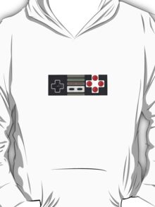 Nes Game Controller T-Shirt