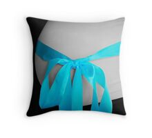 You're Expecting! Throw Pillow