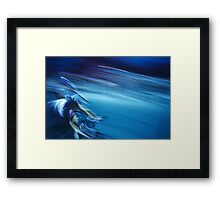 The Riders 2009 No.24 Framed Print
