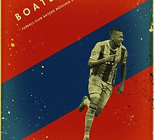 Boateng by homework
