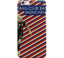 Robben iPhone Case/Skin