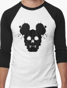 Mickey Maus Men's Baseball ¾ T-Shirt
