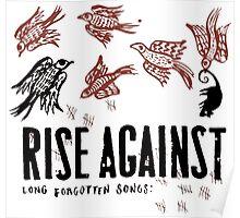 Long Forgotten Songs Poster