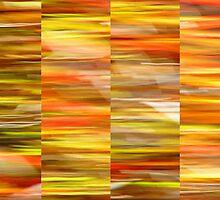 Saffron by Kitsmumma