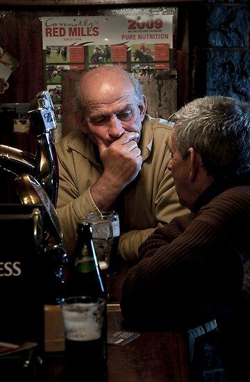 The Pub by Philip  Rogan