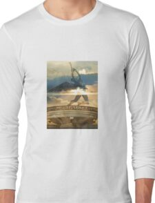 Requiem for a dream Long Sleeve T-Shirt