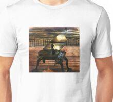 Gondolier`s sonata Unisex T-Shirt