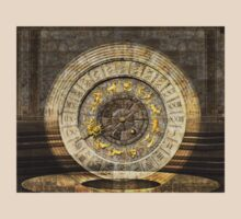 The vault of Time by sattva