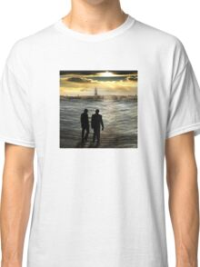 Unreal way to a real dream Classic T-Shirt