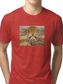 Soaring in heavens Tri-blend T-Shirt