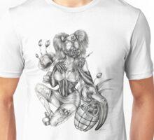 Nurse Grenade Unisex T-Shirt
