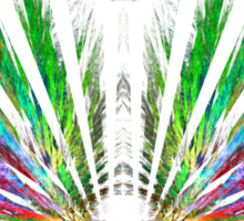 'Angel Wings' Sticker