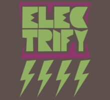 Electrify by deerokone