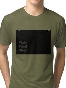 ReCharge 2 Tri-blend T-Shirt