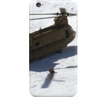 Tiny Chinook
