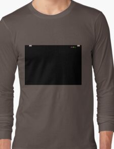 ReCharge Long Sleeve T-Shirt