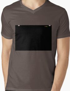 ReCharge Mens V-Neck T-Shirt