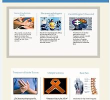 Carpal Tunnel Syndrome in Canada by pimaneurology