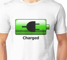 Charged Unisex T-Shirt