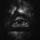 The Eye by nicebleed
