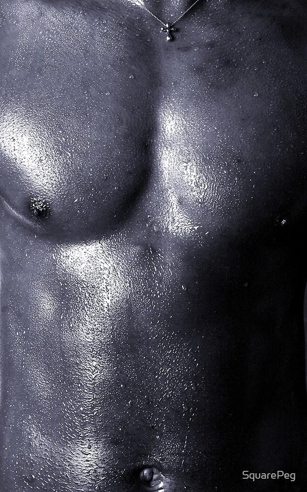 Wet Torso by SquarePeg