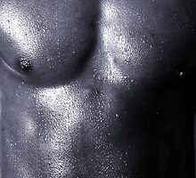Wet Torso by SquarePeg