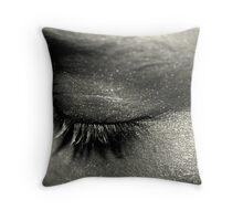 Sparkle Sparkle Throw Pillow