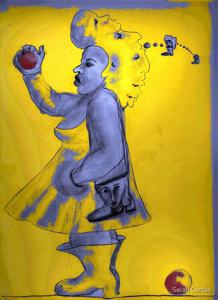 Boot Bag Affair, a mini fantasy by Sarah Curtiss