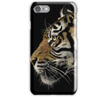 Tiger, Tiger iPhone Case/Skin