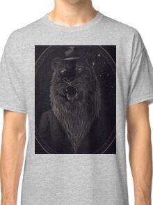 Call of the Wild Night Classic T-Shirt