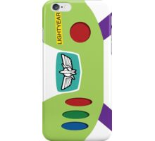 Buzz Lightyear iPhone Case/Skin