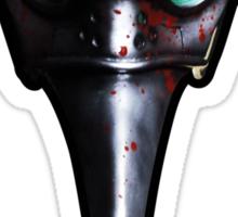 Assassin's Creed Elite Doctor Sticker