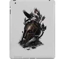 Legends Fall iPad Case/Skin