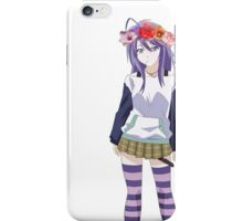 Mizore Shirayuki iPhone Case/Skin