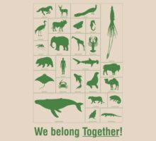 We Belong Together by DesignbySolo