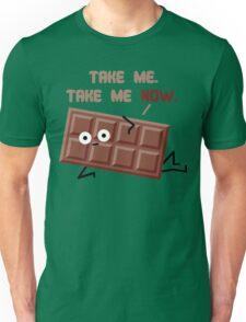 Sweet Talk Funny Geek Nerd Unisex T-Shirt