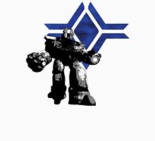 ARM Commander/Symbol Unisex T-Shirt