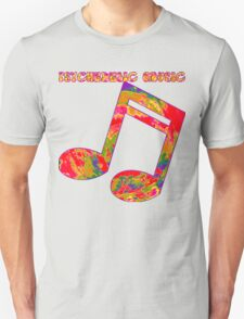 Psychedelic Rock 1 T-Shirt