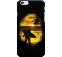 Secret Spot iPhone Case/Skin