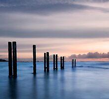 Morning Post by Drew Walker