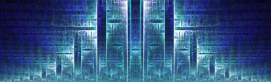 Metropolis by Brian Kenney