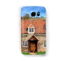 Turville - A Much Used Film Location - 3 Samsung Galaxy Case/Skin