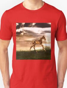 Nightfall Filly Unisex T-Shirt